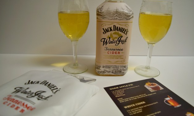 Make Your Mimosas More Exciting With Jack Daniel's