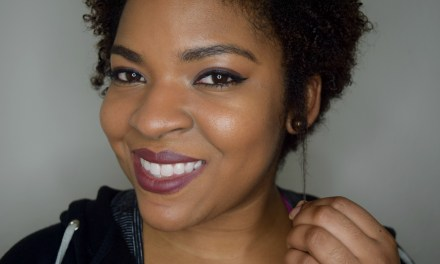 On The Path To Healthy Hair: #RetainYourMane Hair Growth Challenge
