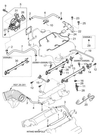 2006 kia engine diagram  95 isuzu rodeo wiring diagram for