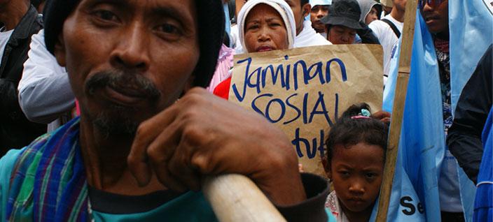 Siaran Pers Bersama: 6 Buruh Perikanan Diduga Hilang di Perairan Banggai Kepulauan, Dipidanakan