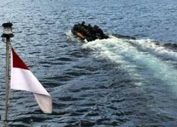 Lima Nelayan Indonesia Ditangkap Malaysia