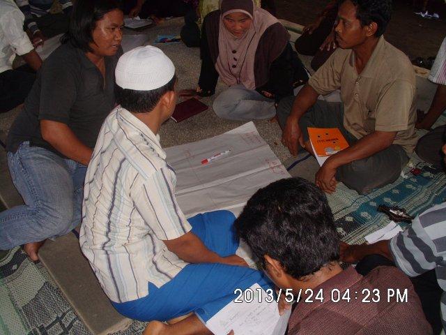 Nelayan di Pantai Utara Jepara Kerap Jadi Korban Kriminalisasi