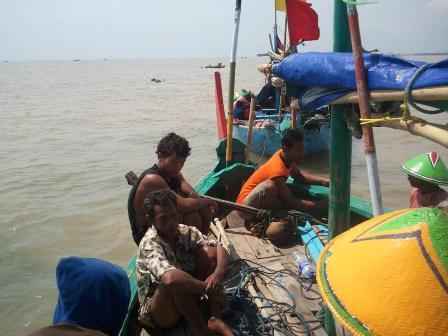 Pembatasan BBM Subsidi Sengsarakan Nelayan