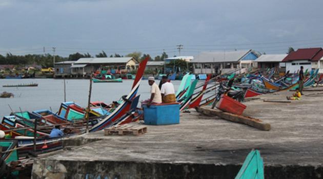 KIARA Desak Ada Anggaran Khusus Lindungi Nelayan Tradisional dalam APBN 2015