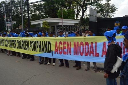 Kiara: Tindak Tegas Pelaku Praktik Perbudakan dalam Rantai Perdagangan Ikan