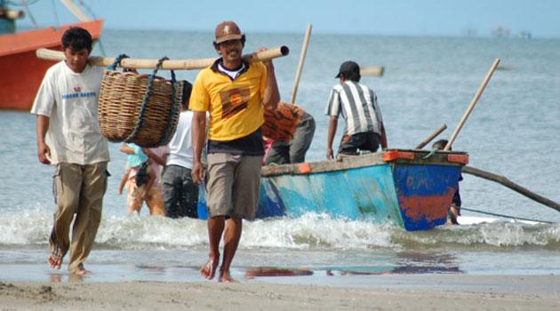 Kiara: Nelayan Kecil Belum Siap Hadapi MEA