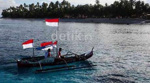 Menteri Kelautan Terapkan Strategi Berantas Pencurian Ikan