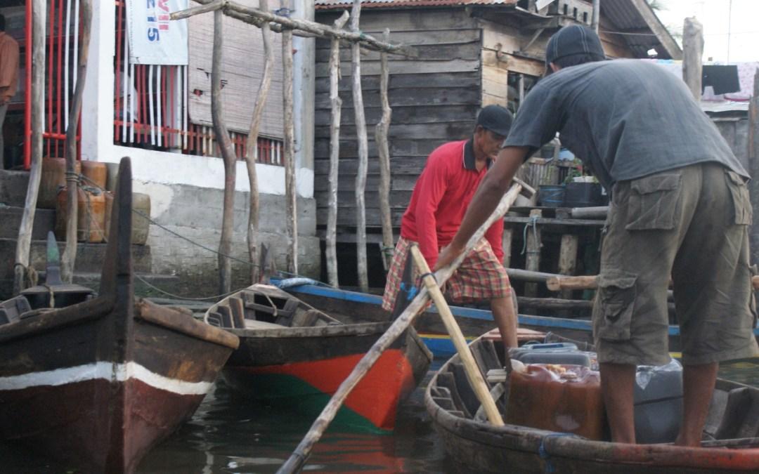 Cabut Subsidi Solar, KIARA: Menteri Susi Gagal Lindungi Nelayan Kecil