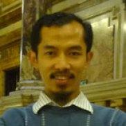 Profile penulis Nanung Danar Dono