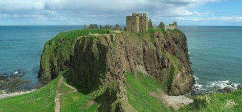 dunnoter-castle