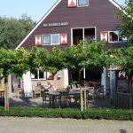 De Kibbelhof - een luxe vakantieverblijf en groepsaccommodatie voor 15 tot 38 personen, geleden aan de rand van het bos in Drenthe.