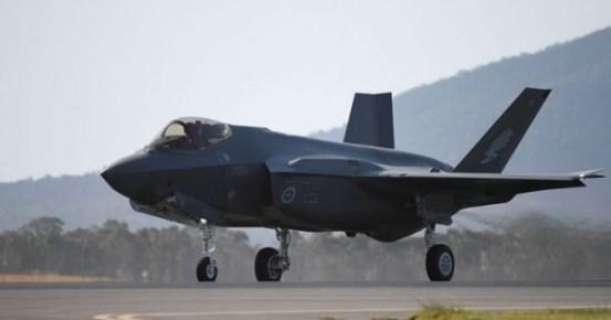 Το Πεντάγωνο αναστέλλει την απόφαση για μαζική παραγωγή πλήρους χωρητικότητας F-35