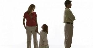 Ο αντίκτυπος των διαζυγίων στα παιδιά