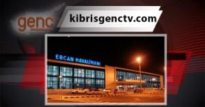 Ο κύκλος εργασιών έχει ανασταλεί για ένα έτος στην Ercan