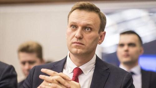 Noviçok'un geliştiricilerinden Uglev: Navalnıy Noviçok'la zehirlenseydi  komaya girmez, ölürdü