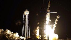 Το SpaceX εκτοξεύει 143 δορυφόρους στο διάστημα ταυτόχρονα