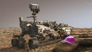 Το οξυγόνο παράγεται για πρώτη φορά στον Άρη