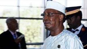 Ο πρόεδρος του Τσαντ Ίντρις Ντέμπυ πέθανε σε σύγκρουση