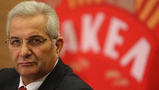 Η πρόταση του ΑΚΕΛ για μέτρα που πρέπει να ληφθούν στο Κυπριακό δύο αξόνων …