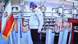 Η Natanz Nükl, η οποία ξεκίνησε τις δραστηριότητές της για την παραγωγή 10 φορές περισσότερου ουρανίου στο Ιράν
