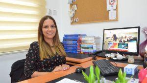 Μέλος της Σχολής EUL Περτσίντσι, Συνειδητοποίηση Καρκίνου και Υγιεινή Διατροφή