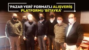 Το τοπικό «Startup Bitayka» στοχεύει τον κόσμο: «Μετάβαση από την Κύπρο στο παγκόσμιο