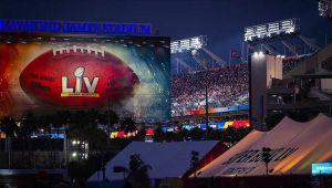 Το Tampa Bay Buccaneers κερδίζει πρωταθλητές μετά από 18 χρόνια στο Super Bowl