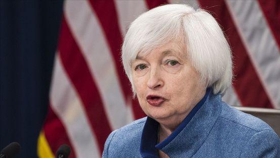 Ο υπουργός Οικονομικών των ΗΠΑ Yellen προώθησε τη φορολογική μεταρρύθμιση των εταιρειών σε περιβαλλοντικούς οργανισμούς.