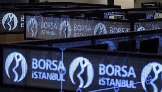 Η Borsa İstanbul 2020 ήταν έτσι