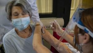 Ο στόχος του Προέδρου των ΗΠΑ Τζο Μπάιντεν για «200 εκατομμύρια δόσεις εμβολίου τις πρώτες 100 ημέρες»