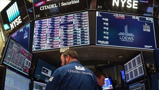 Θα λάβουμε μέτρα ενάντια στην κίνηση 3 εταιρειών με έδρα την Κίνα να απομακρυνθούν από το Χρηματιστήριο της Νέας Υόρκης.