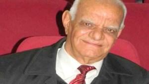 Ο Χασάν Özerdem έχασε τη ζωή του