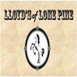 Lloyds of Lone Pine
