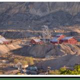 Historic Mining Park Tonopah