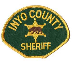 Former Inyo SO employee arrested