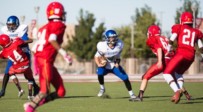 Broncos fall to Paraclete