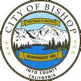 "City of Bishop, ""Be Prepared for Snow"""