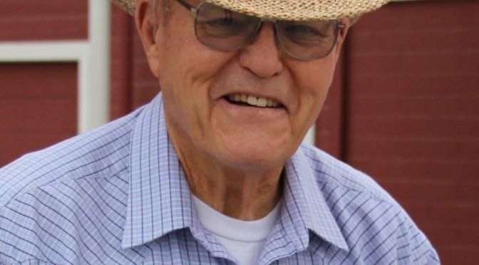Dedication set for Dick Noles Memorial