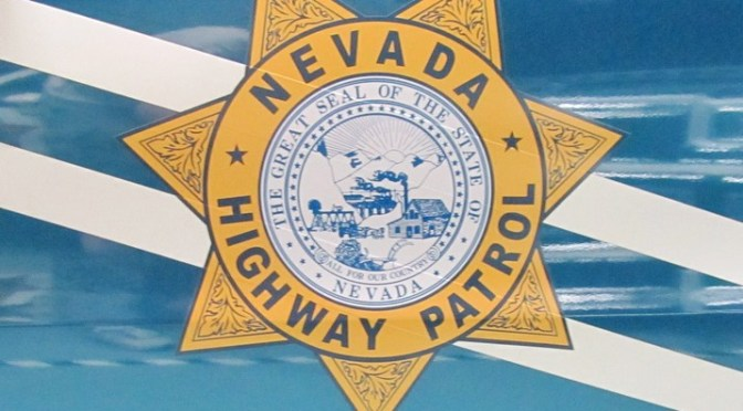 Nevada Highway Patrol Cracking Down on Impaired Drivers