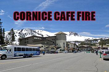 MMSA CORNICE CAFE FIRE INCIDENT