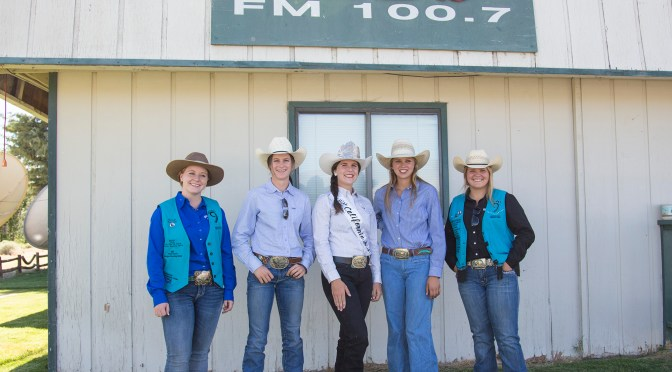 California High School Rodeo State Finals Returns To Bishop