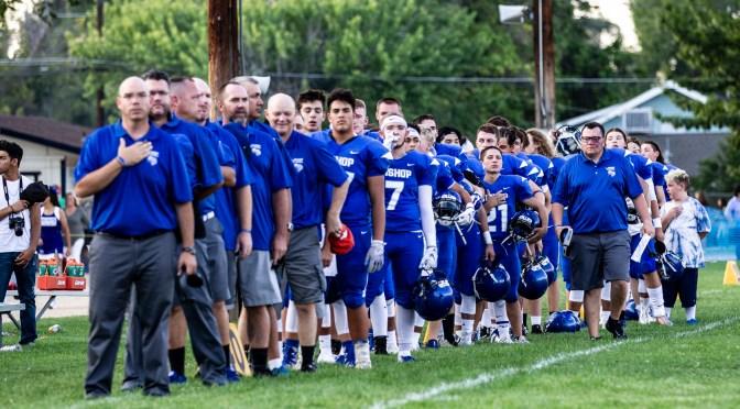 Bronco Football Teams Victorious in Home Opener
