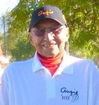 August Hess Obituary