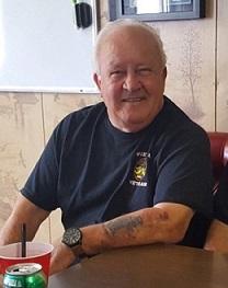 Robert James Obituary