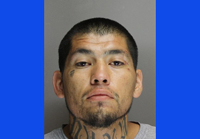 Felon Attempts to Detonate Device Near Family and Officers