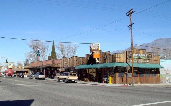 Caltrans Set to Improve Main Street in Lone Pine