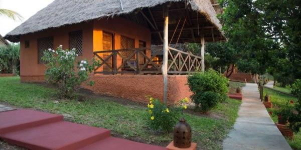 Kichanga-23 zanzibar resort vacations