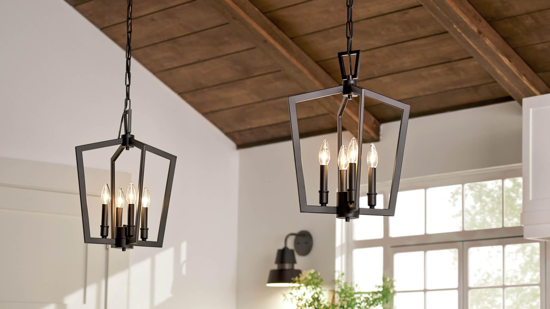indoor lighting kichler lighting