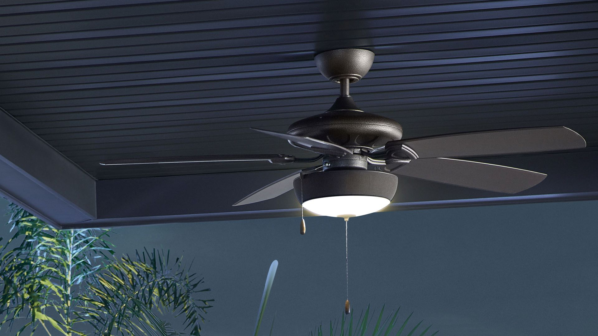 ceiling fan tips and guide kichler