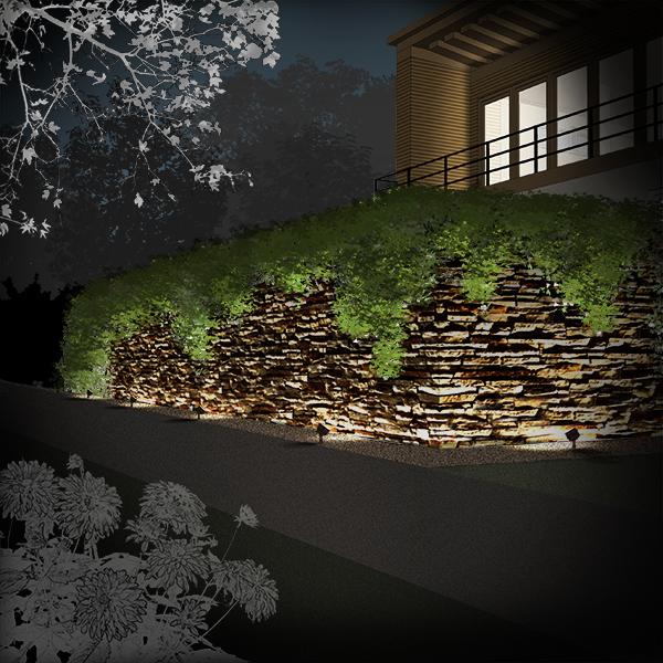 Landscape Lighting Techniques Kichler Lighting